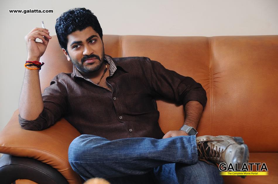 Sarvanand Actor Wiki