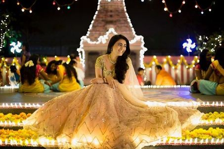 Shalini Pandey Photos