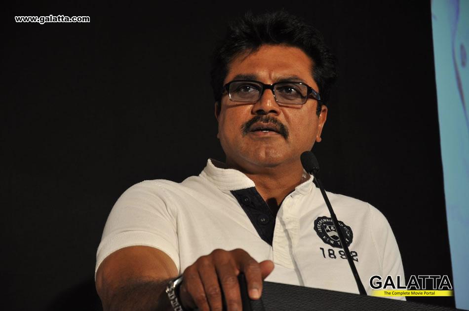 Sharath Kumar Actor Wiki