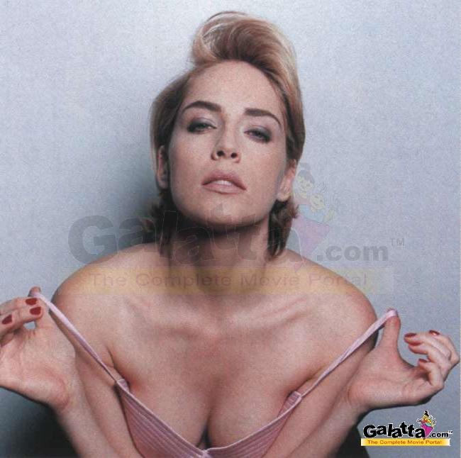 Sharon Stone Actress Wiki