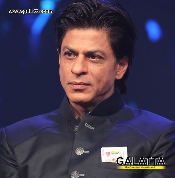 Sharukh Khan Actor Wiki
