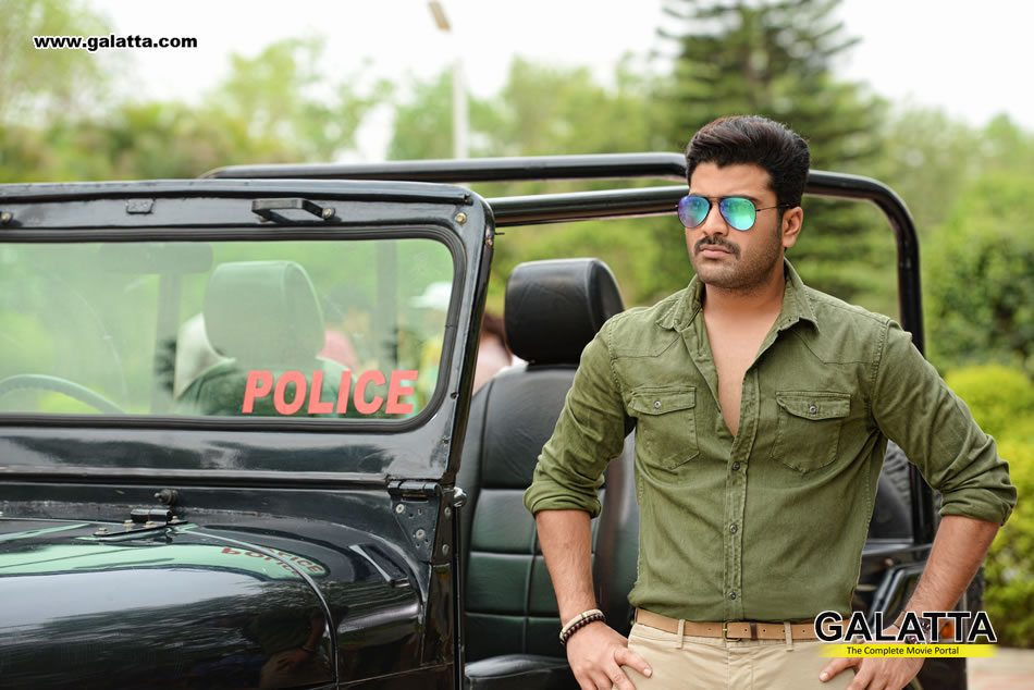Sharwanand Actor Wiki