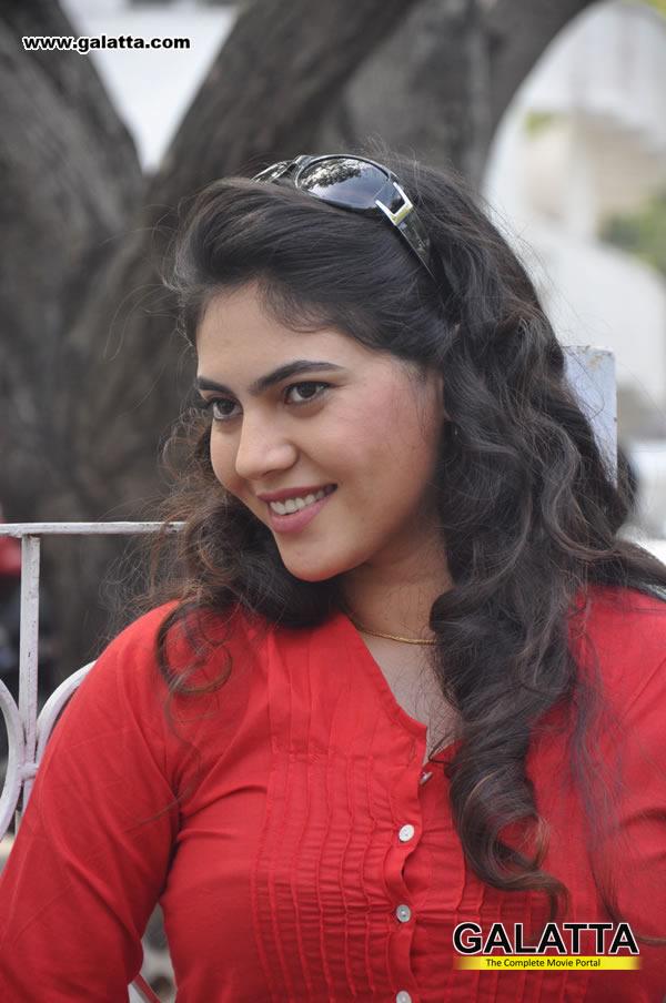 Sherin Actress Wiki