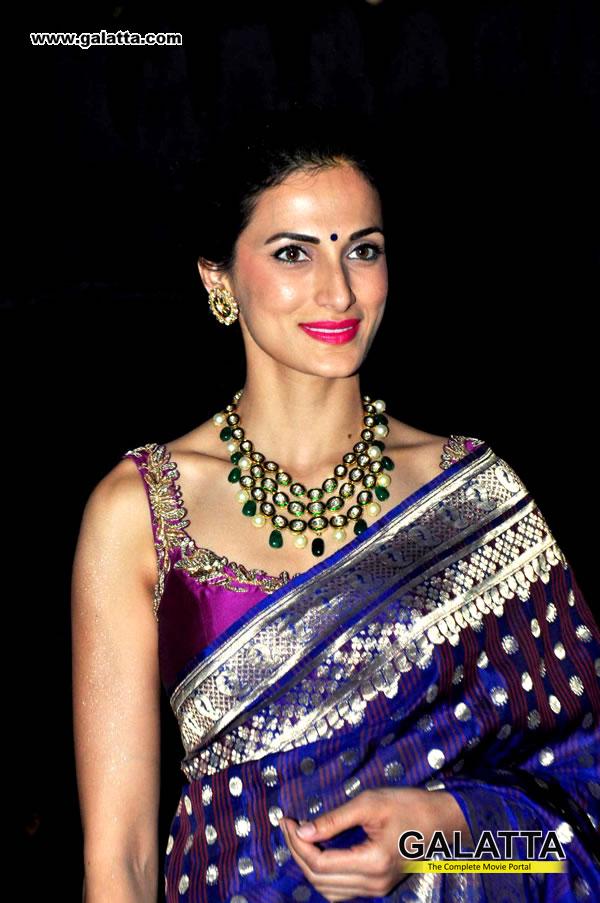 Shilpa Reddy Actress Wiki