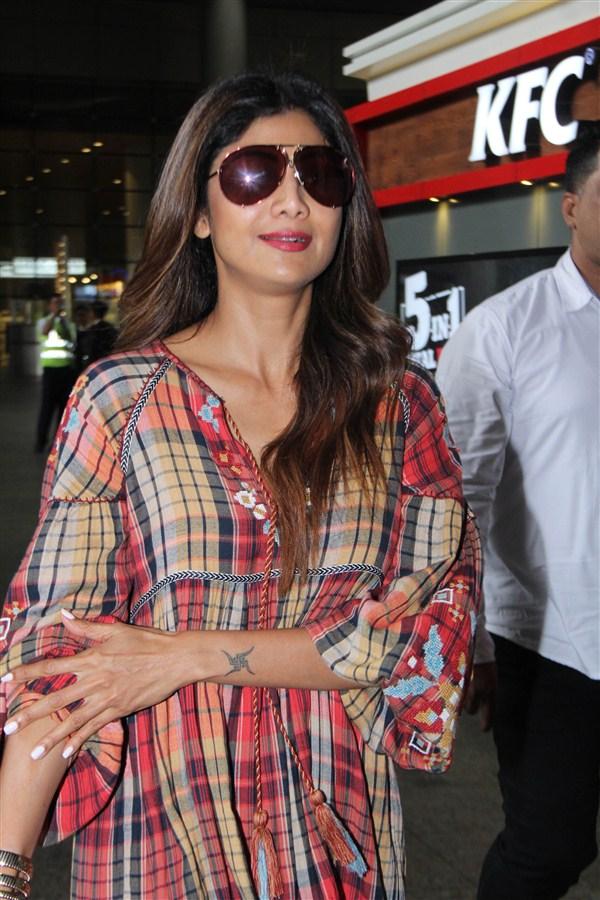Shilpa Shetty Actress Wiki