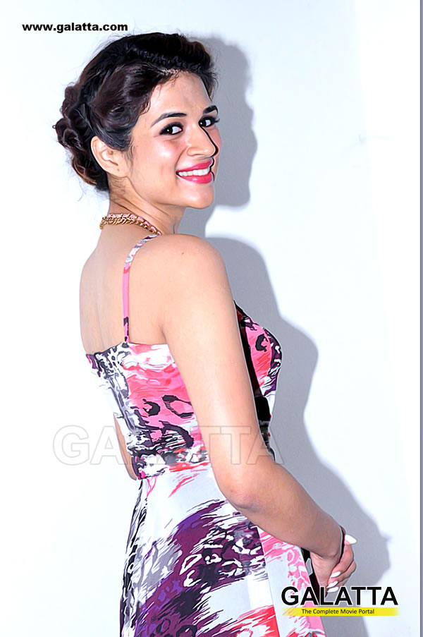 Shraddha Das Actress Wiki