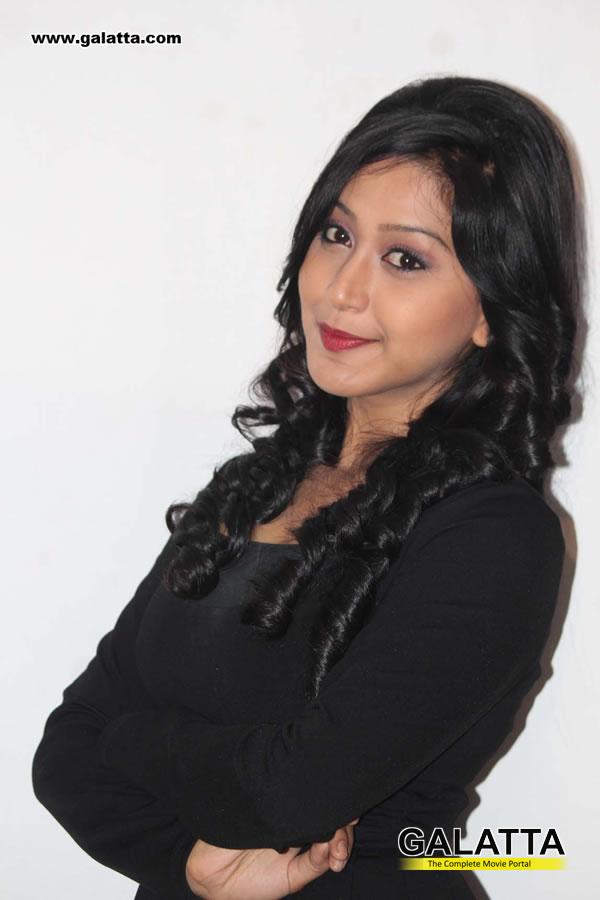 Shravya Das Actress Wiki