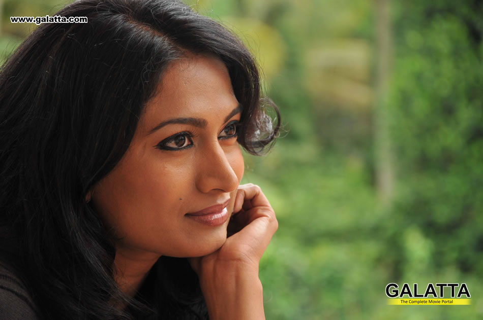 Shwetha Actress Wiki