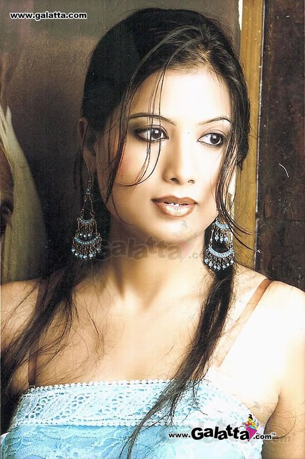 Shyamali Actress Wiki