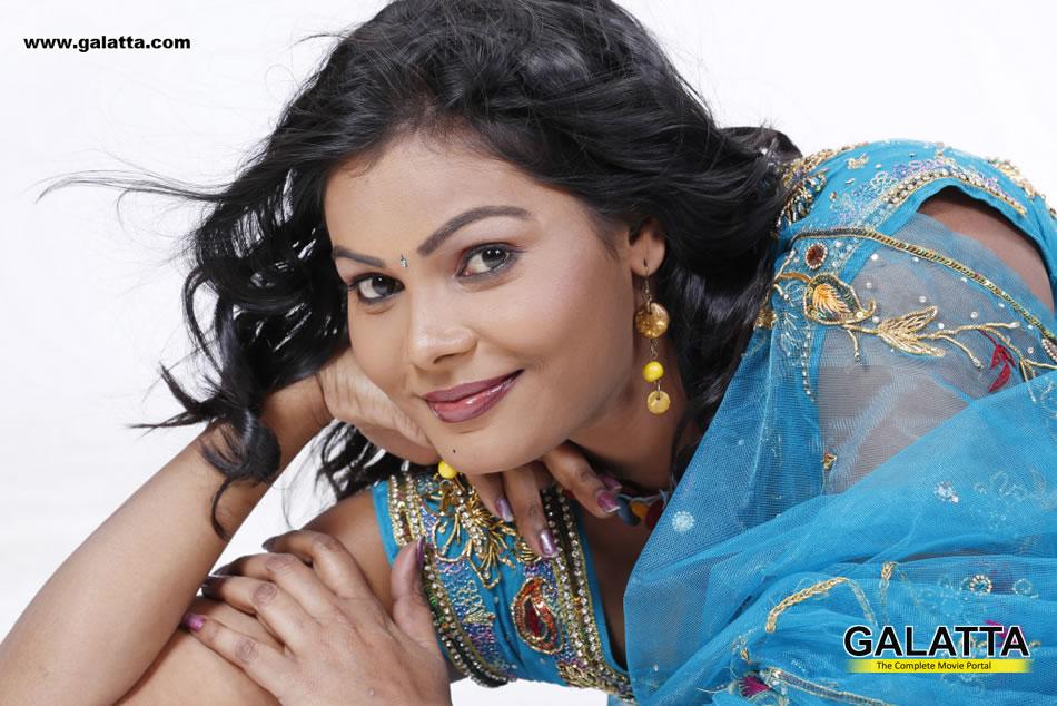 Silpa Actress Wiki