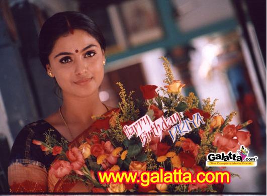Simran Actress Wiki