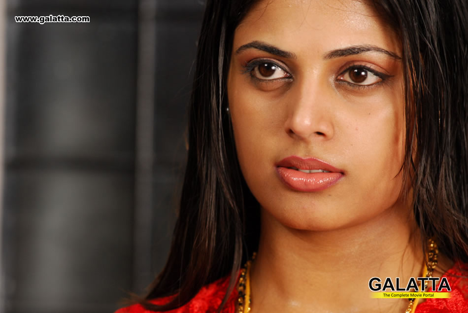 Sindhu Menon Actress Wiki
