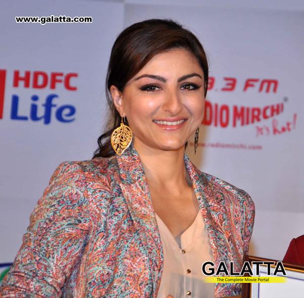 Soha Ali Khan Actress Wiki