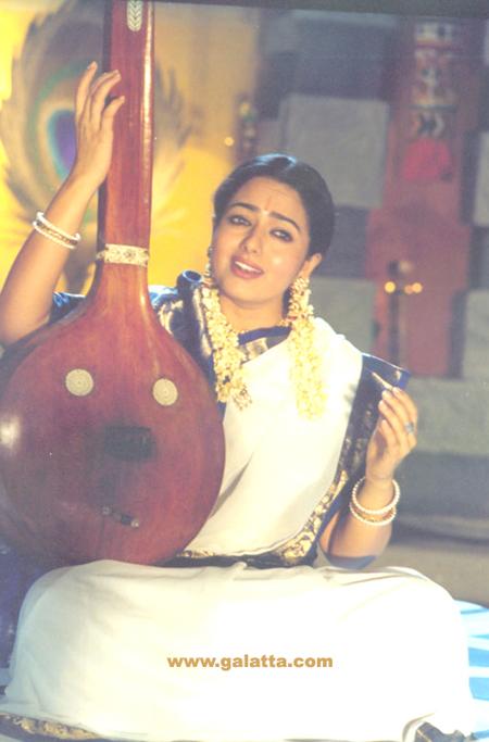 Soundaraya Actress Wiki