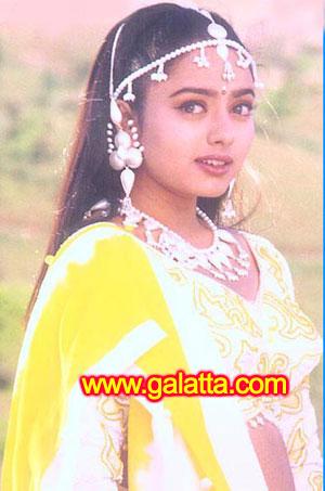 Soundaraya Photos