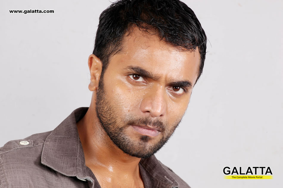 Sri Murali Actor Wiki