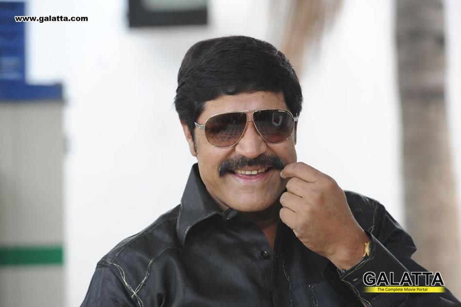 Srihari Actor Wiki