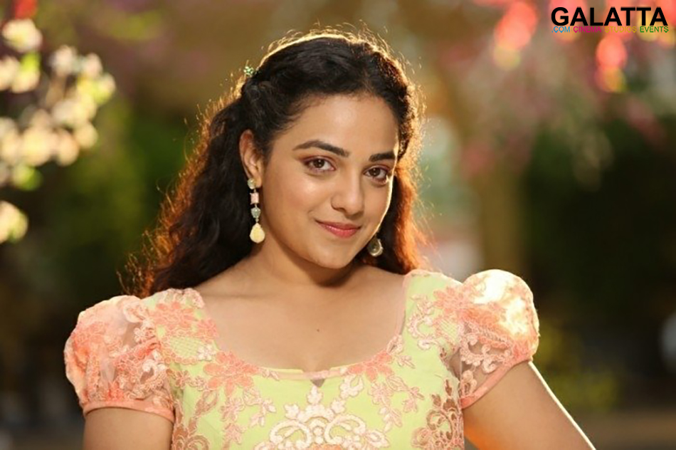 Nithya Menon Actress Wiki