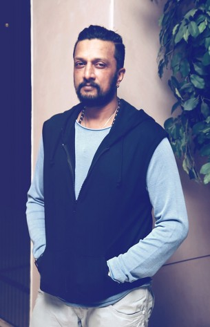 Sudeep photos
