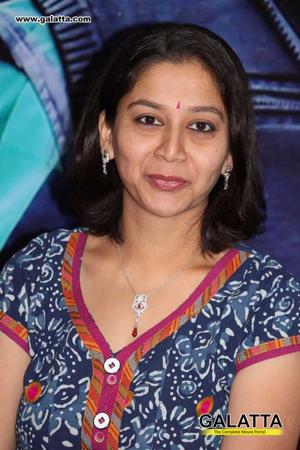 Sudharani Actress Wiki