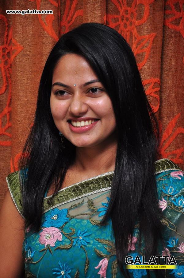 Suhasini Old Photos