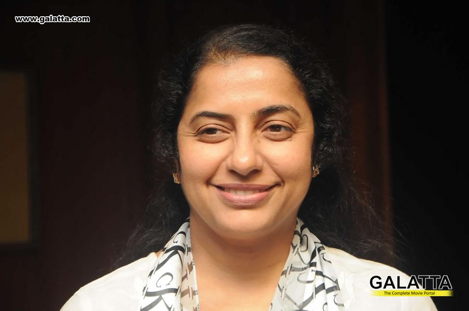 Suhasini Manirathnam Actress Wiki