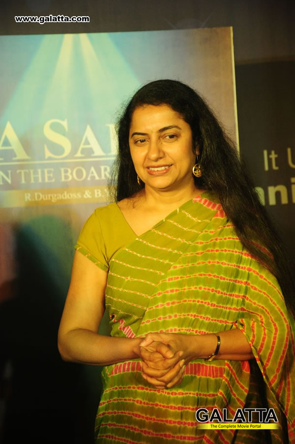 Suhasini Manirathnam Photos