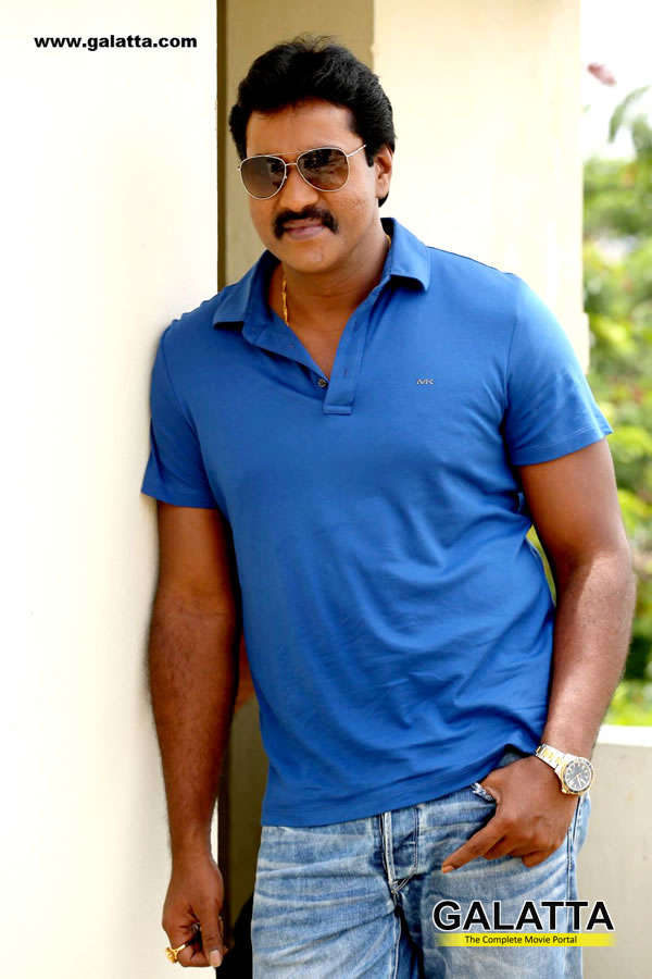 Sunil Actor Wiki