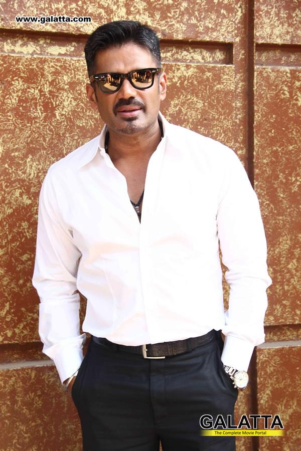 Sunil Shetty Actor Wiki