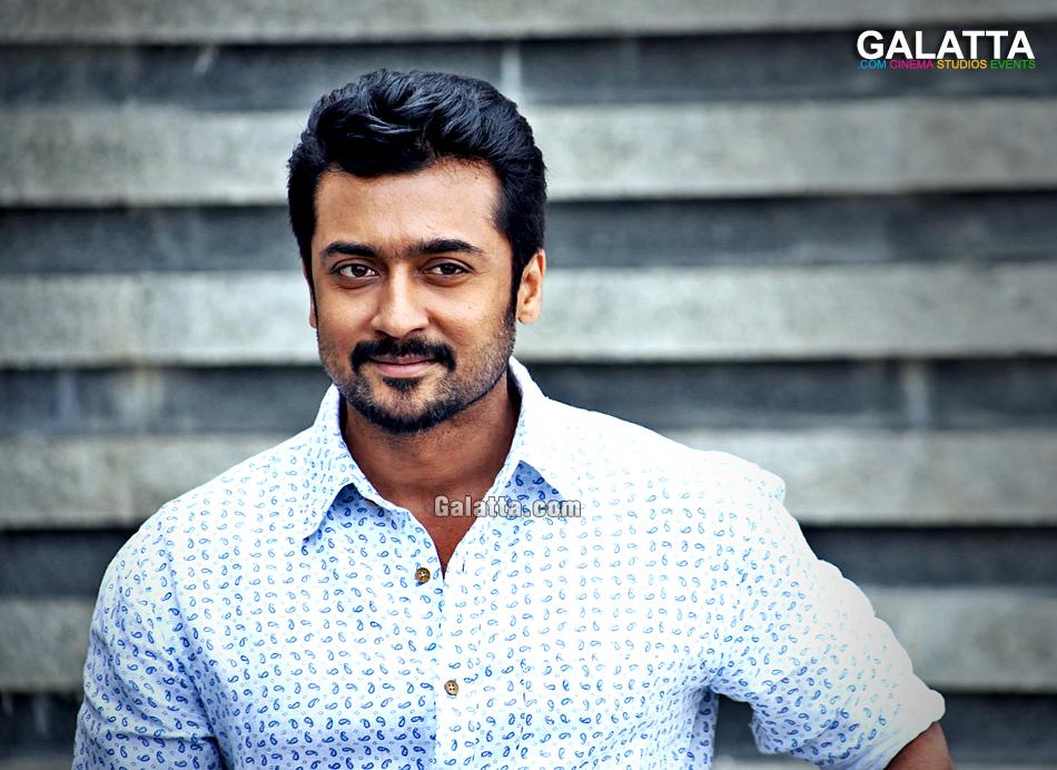 Suriya Actor Wiki