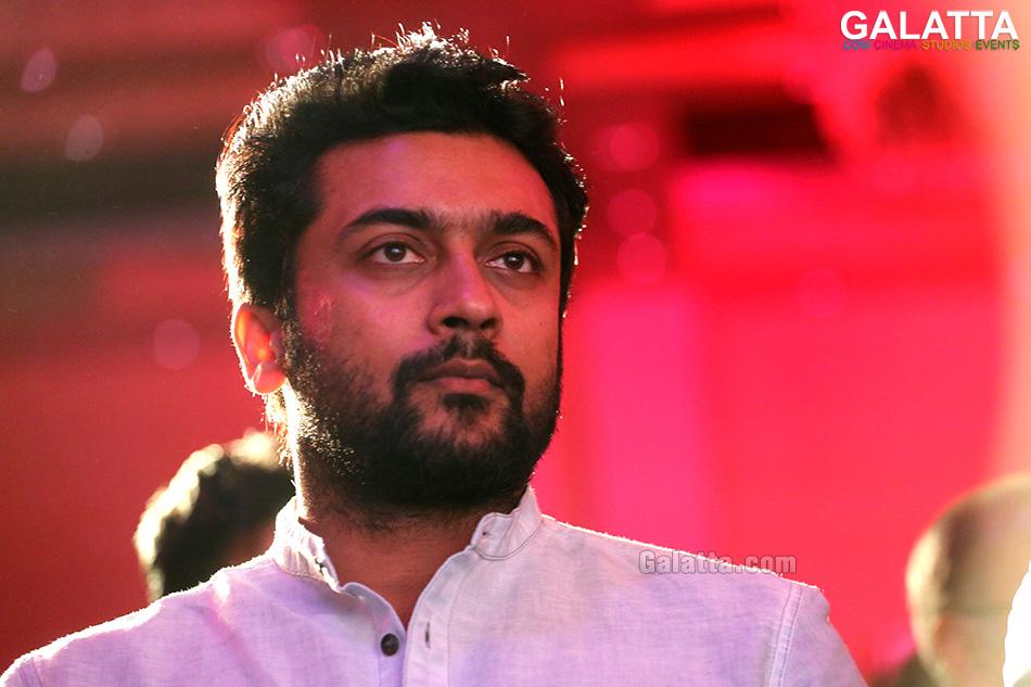 Surya Actor Wiki