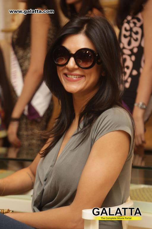 Sushmita Sen Actress Wiki