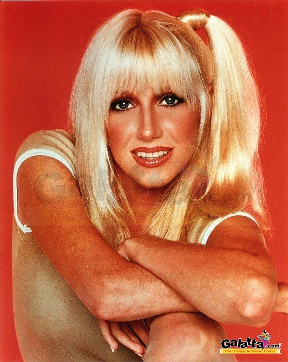 Suzanne Somers Actress Wiki