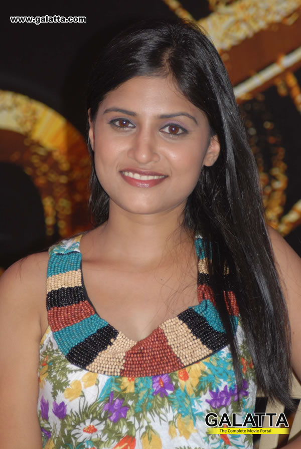 Sweetha Murthy Actress Wiki