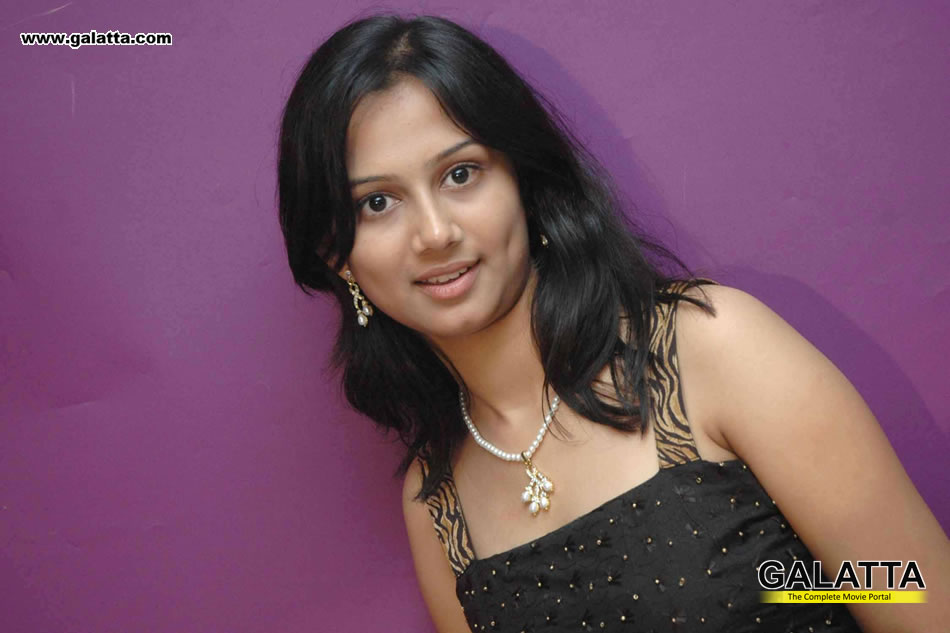 Sweetha Murthy Photos