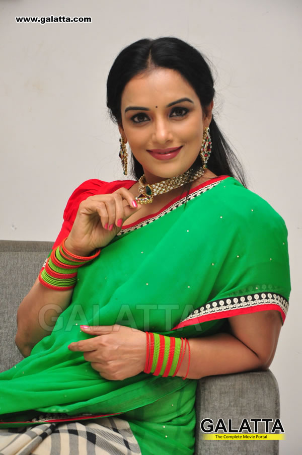 Swetha Menon Actress Wiki