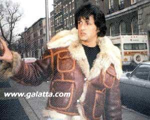 Sylvester Stallone Photos