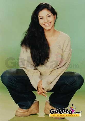 Tanisha Actress Wiki