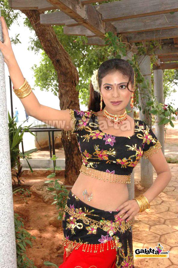 Teja Sri Photos