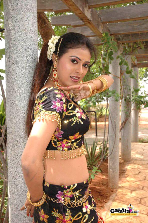 Teja Sri Actress Wiki