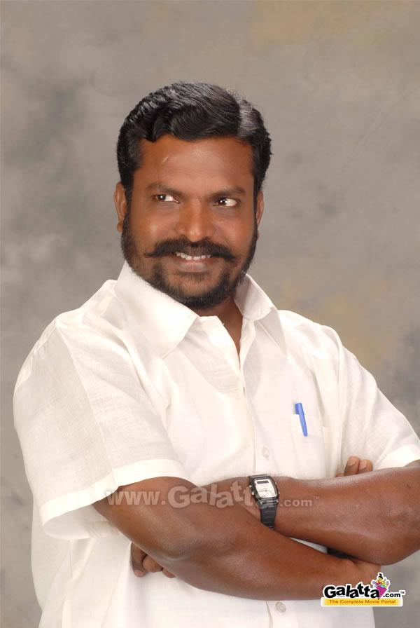 Thol Thirumavalavan Actor Wiki