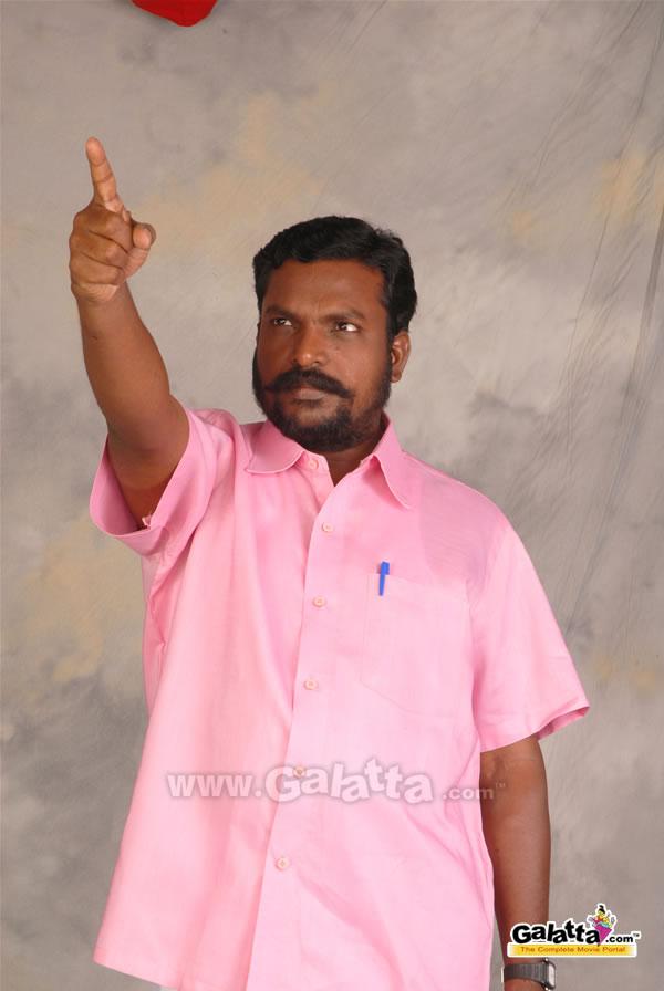 Thol Thirumavalavan Photos