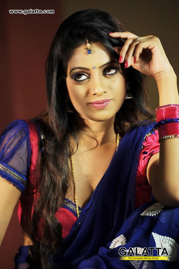 Udaya Bhanu Actress Wiki