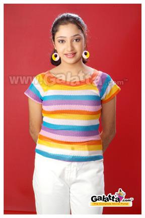 Unni Maaya Actress Wiki