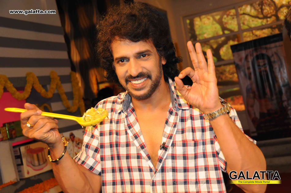 Upendra Actor Wiki