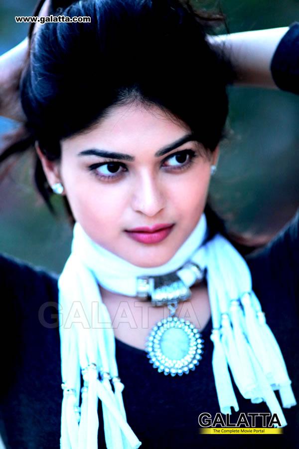 Vaibhavi Shandilya Actress Wiki