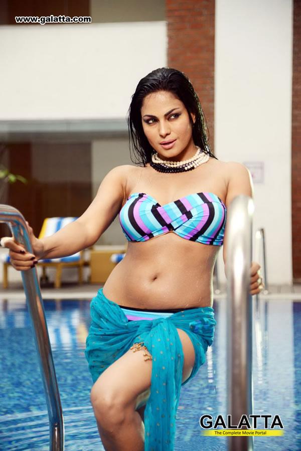 Veena Malik Actress Wiki