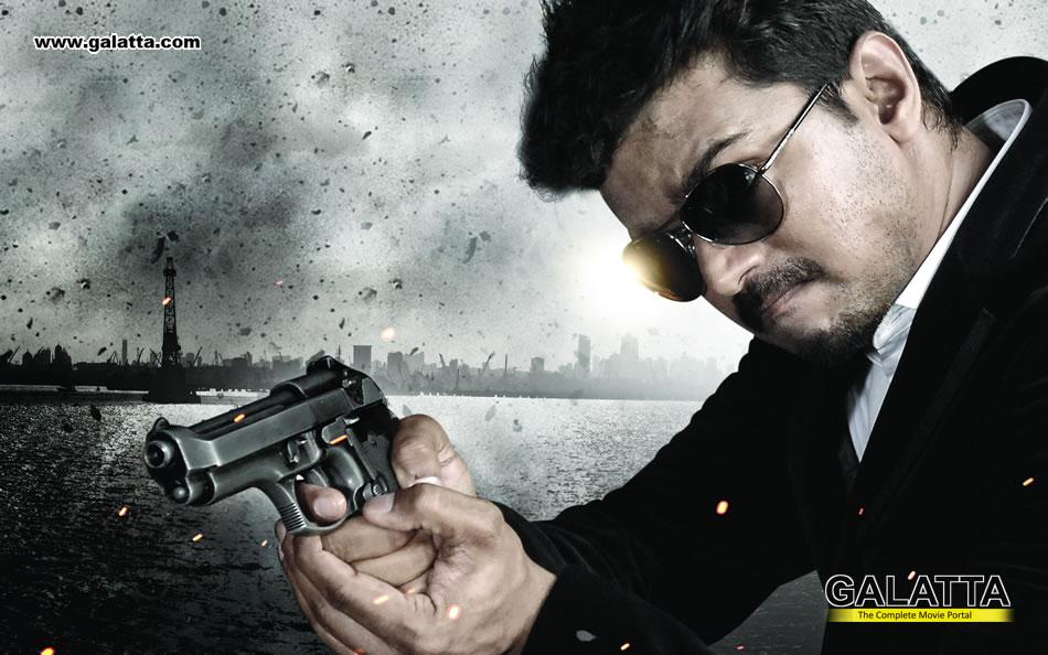 Vijay Actor Wiki