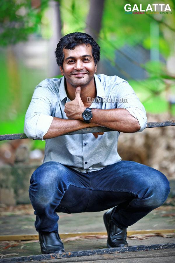Vinay Rai Photos