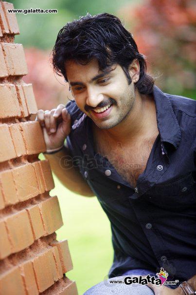 Vishal Hegde Photos